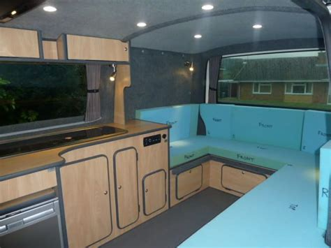 17 Best Images About Vw Van Do-it-yourself Camper