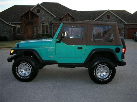 black and teal jeep teal jeep wrangler jeep wranglers tigershark