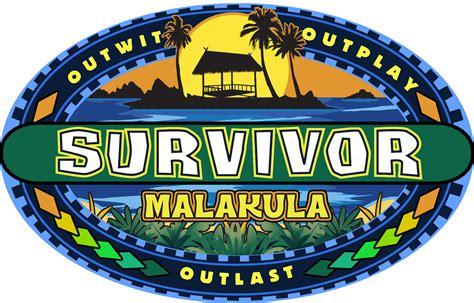 Fanmade Survivor Logo - Survivor: Malakula : survivor