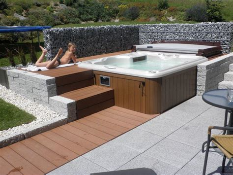 Whirlpool Outdoor Garten by Outdoor Whirlpool Ing Klaus Gretler