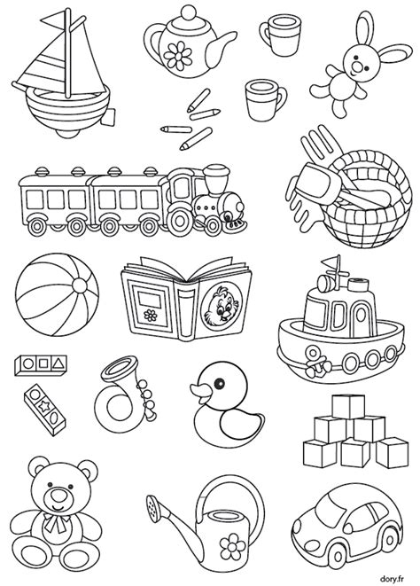 plan cuisine en ligne coloriage gratuit des jouets dory fr coloriages