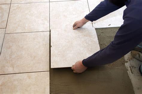 tile installer in ceramic tile installation wall tiles marble flooring