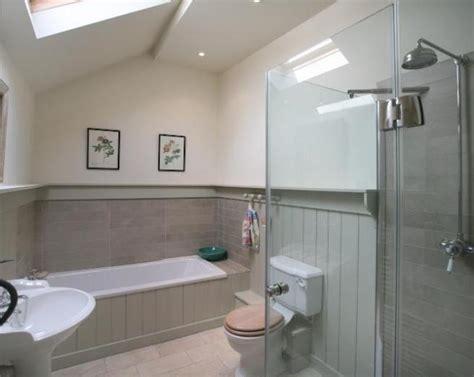 rectangular tiles bathroom design ideas