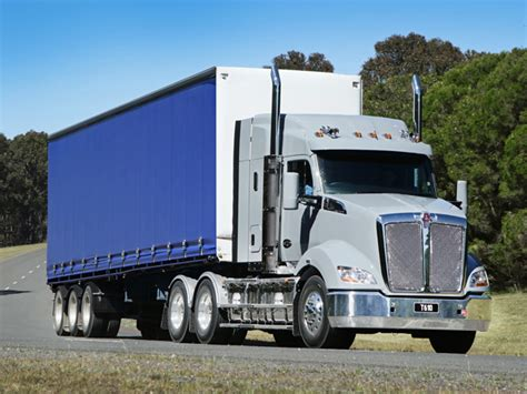 kenworth australia new kenworth t610 launched in melbourne