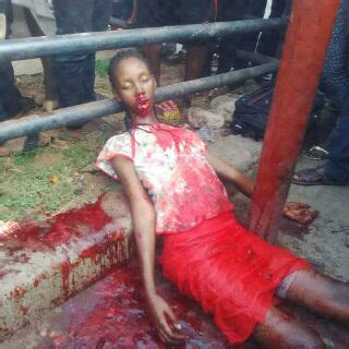 suv jeep 2015 21 year old killed and dropped at ikorodu garage by