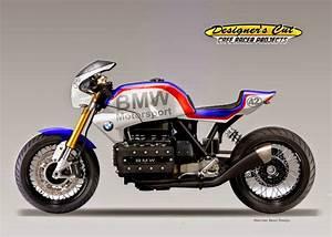 Bmw K 100 Cafe Racer : racing caf caf racer concepts bmw k100 dicke bertha ~ Jslefanu.com Haus und Dekorationen