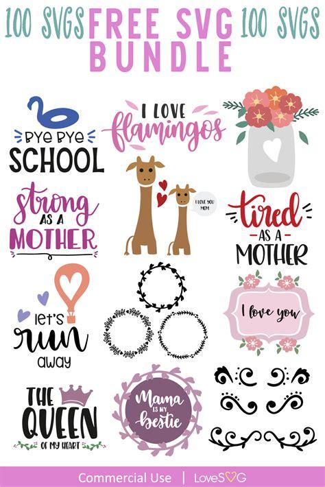 Get 15 valentines day quotes svg bundle, lettering, hearts & arrows png. FREE Bundle | Cricut monogram, Free, Monogram frame