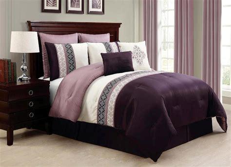 victoria classics addison 8pc comforter set home bed