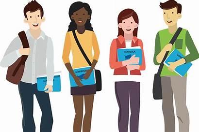 Student Transparent Students Purepng Female Cc0