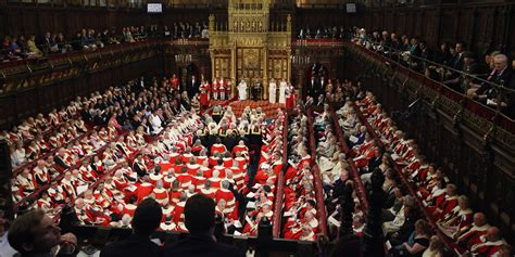 Peers Told To Back Plan To Strip Expense Cheats Of