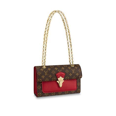 victoire monogram canvas handbags louis vuitton
