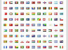 Banderas y paises MegaPost Info Taringa!