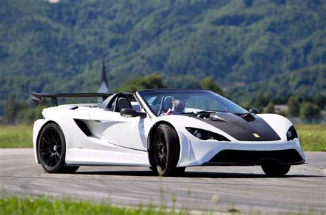 Best Looking Supercar by Top 10 Best Supercars 2019 Autocar
