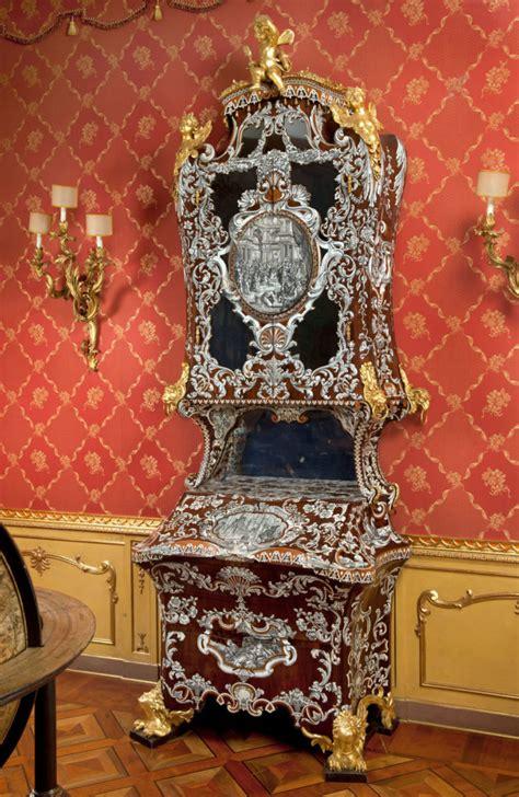 pietro piffetti  king  fine cabinetry italian ways
