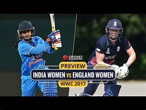 India Women vs England Women | Final | Live Cricket Score ...