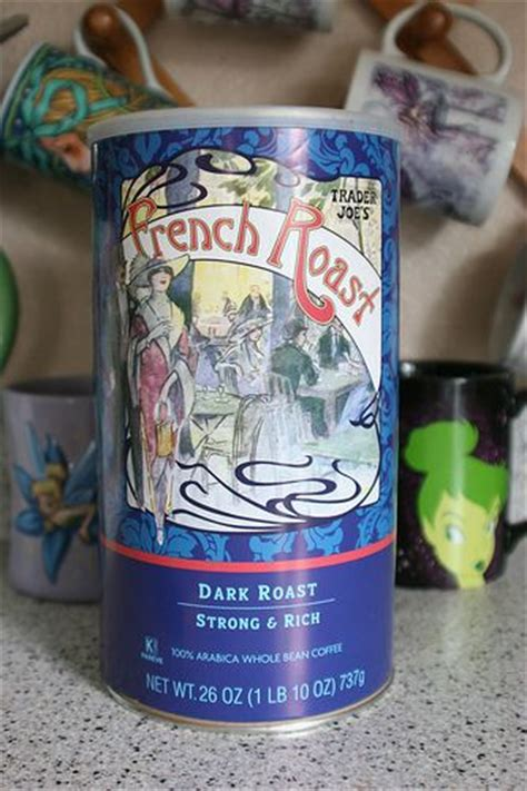 Trader Joe's french roast & low acid coffee's!!! Whole Foods sells a 50% low acid also. Buy