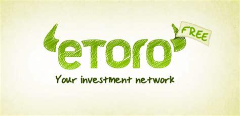 eToro Sociālā Treidinga Platformas Apskats | Epelna.com