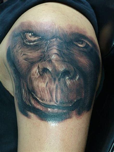 monkey tattoos designs ideas  meaning tattoos