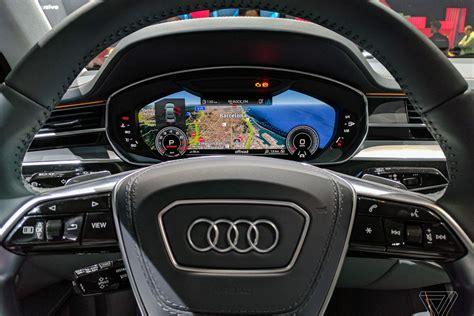 audis  subscription service lets  swap vehicles