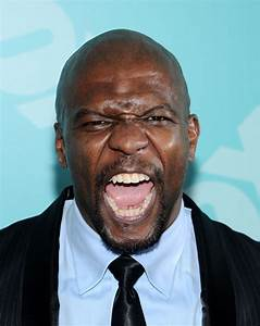 Terry Crews – Great Man? Or Greatest Man?! | Michael Squirrel