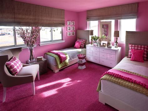 Bold And Beautiful Bedrooms