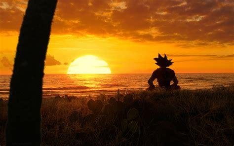 Goku Backgrounds Free Download Pixelstalknet