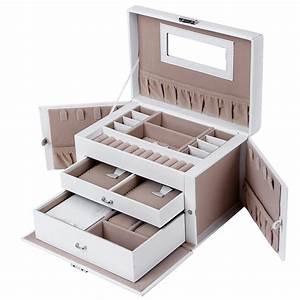 Boite A Bijoux Ikea : cofanetto portagioie idee regalo ~ Teatrodelosmanantiales.com Idées de Décoration