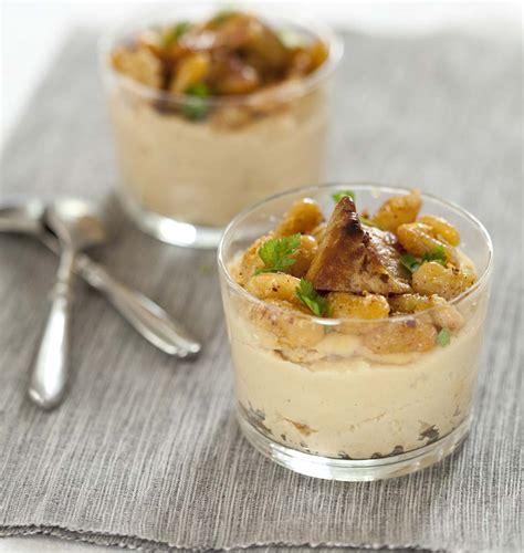 recette de cuisine antillaise verrines de foie gras et haricots tarbais les meilleures