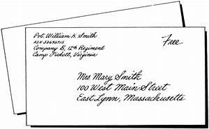 letter envelope format driverlayer search engine With letter heading envelope