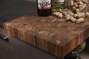 Butcherblock Countertops - Wood Countertop, Butcherblock