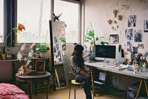 home interior photography 40 inspiring artist home studio designs digsdigs