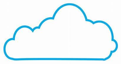 Clipart Cloud Icon Clipartbay Clip Transparent Cartoon