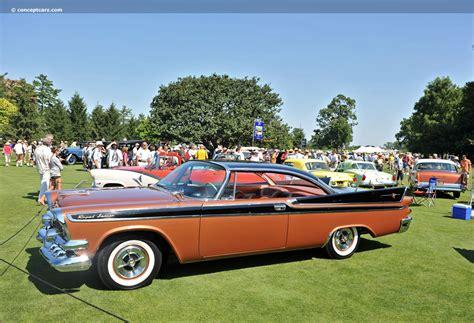 1958 Dodge Custom Royal Series Image. https://www ...