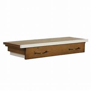 Etagere A Tiroir : etag re tiroir blanc interior 39 s ~ Teatrodelosmanantiales.com Idées de Décoration