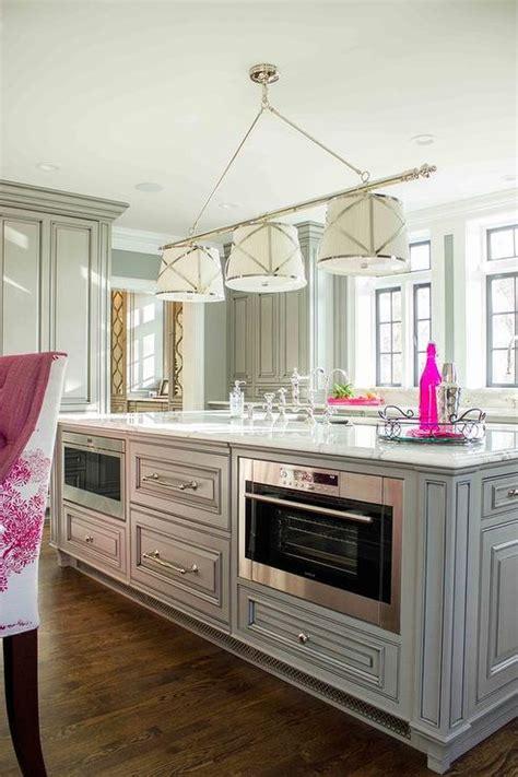 gray kitchen island gray kitchen island design ideas 1326