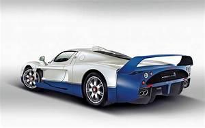 Mc Automobile : beautiful maserati motorsport racing cars wallpapers ~ Gottalentnigeria.com Avis de Voitures