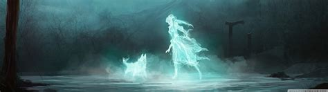 Ghost Stories Anime Wallpaper - ghostly wallpaper
