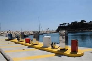 Station Essence Marseille : le port de carry le rouet inaugure ses nouveaux ~ Dode.kayakingforconservation.com Idées de Décoration