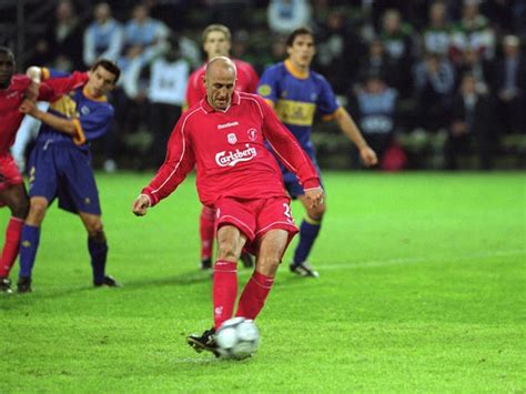 Top 25 Liverpool players of the Premier League era - #19 ...