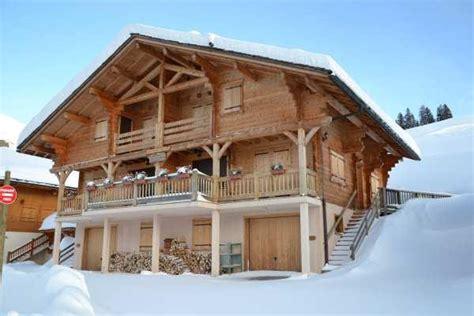 chalet maigret clouseau le grand bornand location vacances ski le grand bornand ski planet