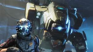Titanfall 2 Titan & Pilot 4K Wallpapers | HD Wallpapers ...