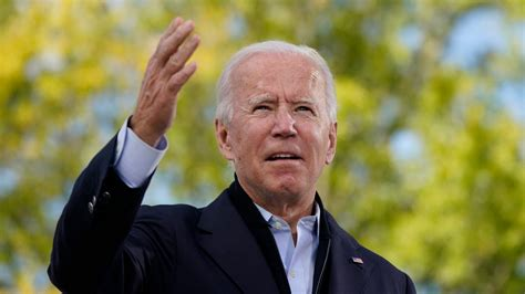Ready to build back better for all americans. Joe Biden: Cameron Peak fire is 'deadly sign' of climate ...