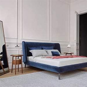Ligne Roset Bett : desdemone beds from designer n nasrallah c horner ligne roset official site ~ Buech-reservation.com Haus und Dekorationen