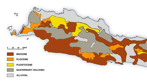 bodjong formation indonesia
