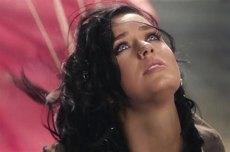 Katy Perry's 'rise' Video