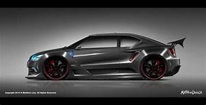 Tc Automobile : 2014 scion tc rocket bunny body kit autos post ~ Gottalentnigeria.com Avis de Voitures