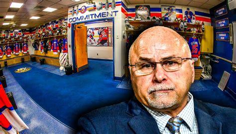 york islanders solidify coaching staff  barry trotz