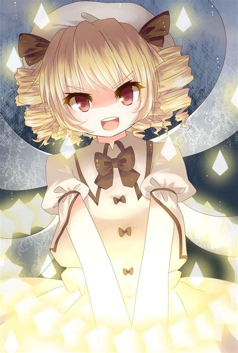 luna child touhou zerochan anime image board