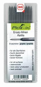 Pica Dry Ersatzminen : pica dry ersatzminen graphit 10 minen im set ~ Orissabook.com Haus und Dekorationen