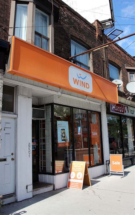 what company owns wind mobile buy a hazard
